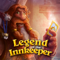 Legend of the Innkeeper : A Hearthstone Podcast for Casual Players