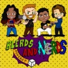 Blerds and Nerds Podcast artwork