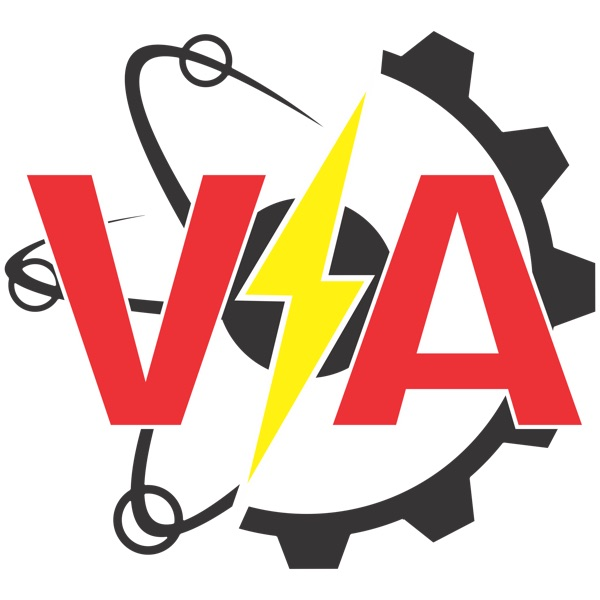 Volt Ampere Podcast