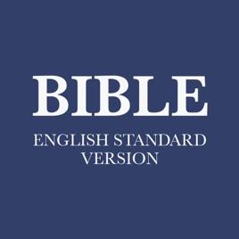 ESV New Testament (Non Dramatized) - English Standard