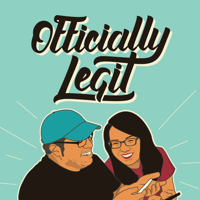 Officially Legit podcast