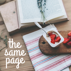 The Same Page
