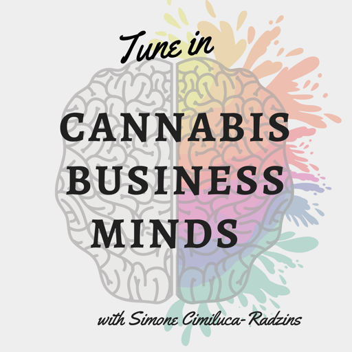 Cover image of Cannabis Business Minds