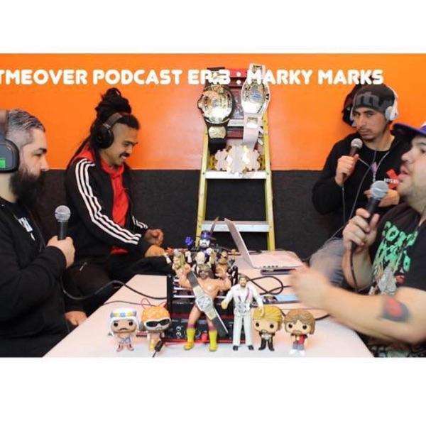 Put Me Over Podcast