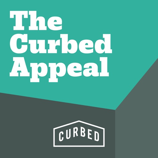 Cover image of The Curbed Appeal