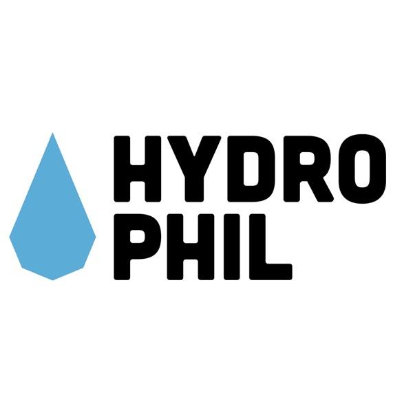 Jeden Tag ein bisschen besser machen - Der HYDROPHIL Podcast