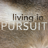 Living in Pursuit podcast