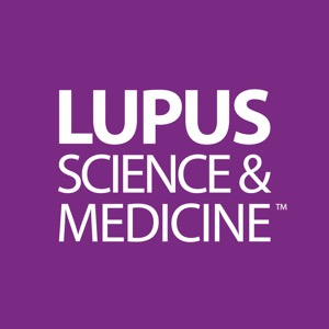Lupus Science and Medicine podcast