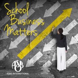 School Business Matters - The Association of School Business