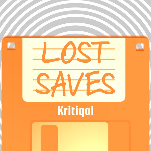 Lost Saves