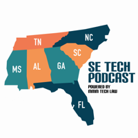 SE Tech Podcast - Hosted by MMM Tech Law podcast
