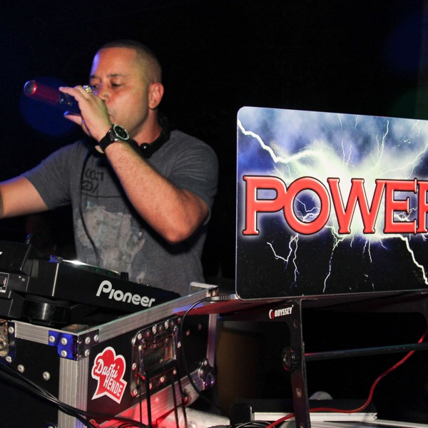 Dj Power - POW! Live Mix