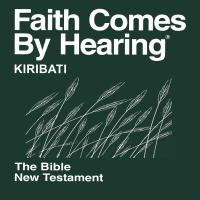 Kiribati Bible (Non-Dramatized) podcast