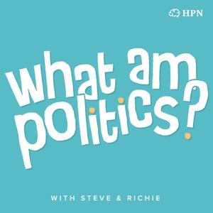 What Am Politics?
