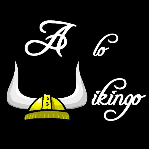 ALV - A Lo Vikingo