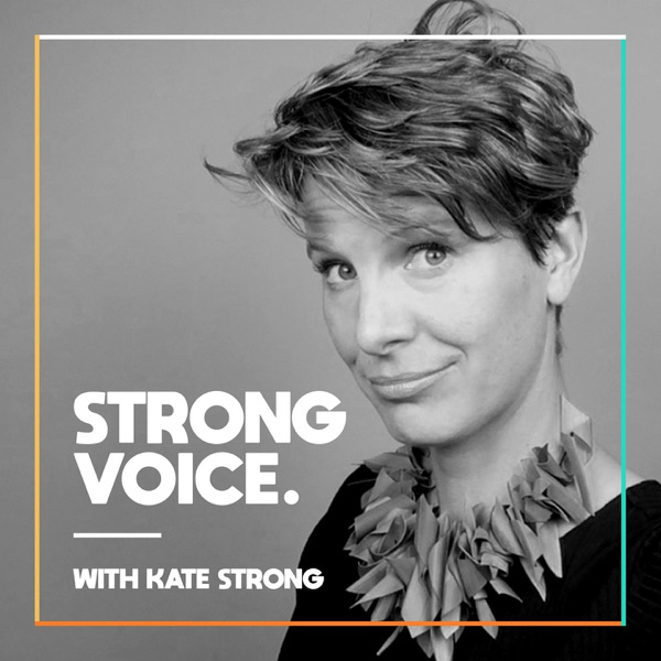 Strong Voice Podcast