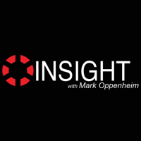 INSIGHT with Mark Oppenheim podcast