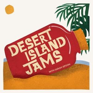 Desert Island Jams