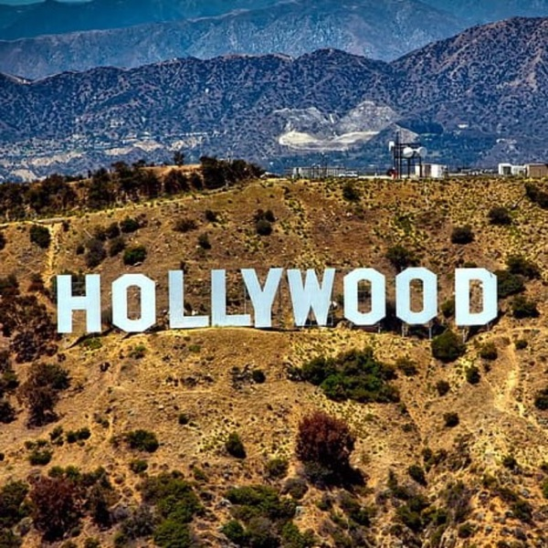 Hollywood Crimecast