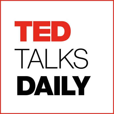 TED Talks Daily:TED