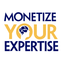 Monetize Your Expertise | Create Online Courses | Form Membership Communities | Build Profitable Info Products podcast