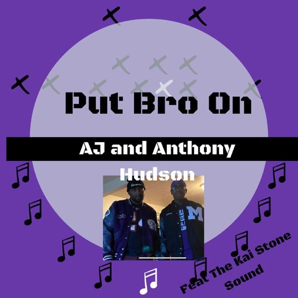 Put Bro ON Podcast