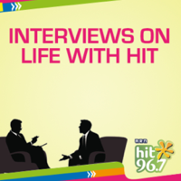Life With Hit with Maya podcast
