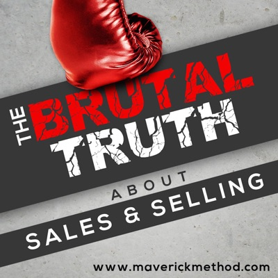 The Brutal Truth About Sales & Selling - B2B Social SaaStr Cold Calling SaaS Salesman Advanced Hacker:Sales & Selling B2B