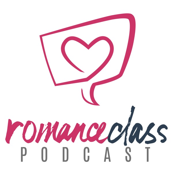 #RomanceClass Podcast