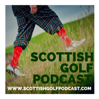 Scottish Golf Travel podcast