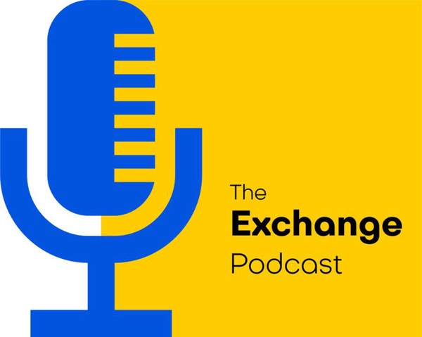 The Exchange Podcast - Conversation About The Intersection of Faith and Culture