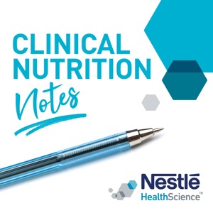 Clinical Nutrition Notes Podcast