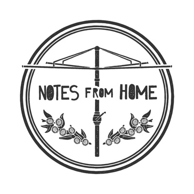 Notes From Home:FBi Radio