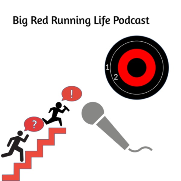 Big Red Running Life Podcast