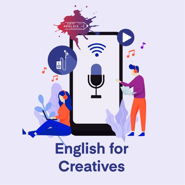 Learn English through Art & Design