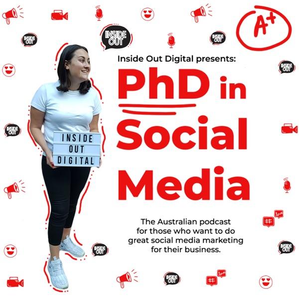 PhD in Social Media
