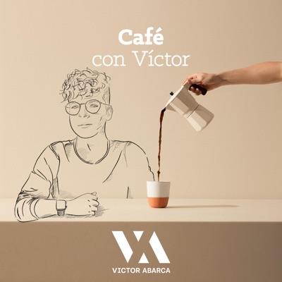 Cafe con Victor:Victor Abarca