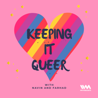 Keeping It Queer podcast