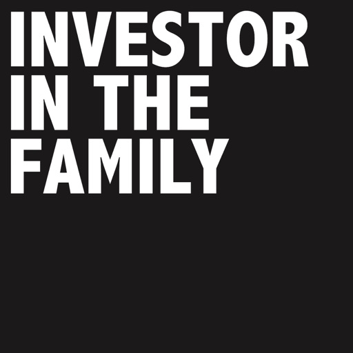 Cover image of INVESTOR IN THE FAMILY Radio