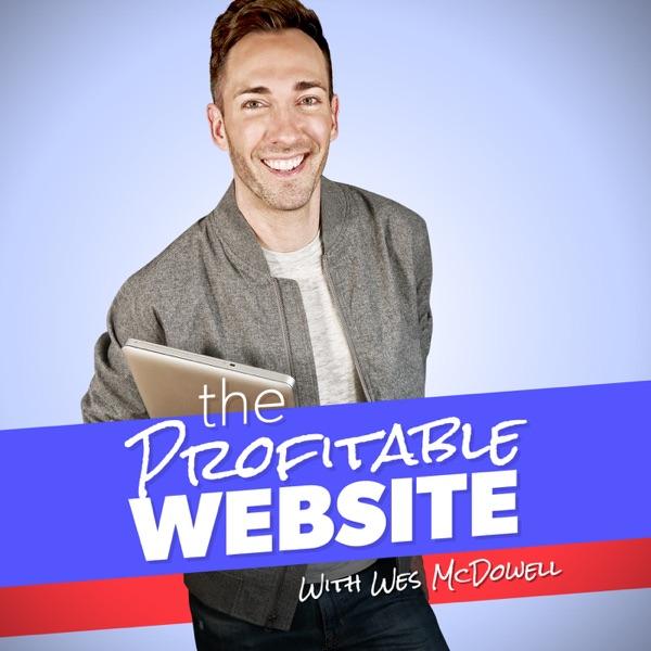 The Profitable Website: Digital Marketing Secrets For Small Business
