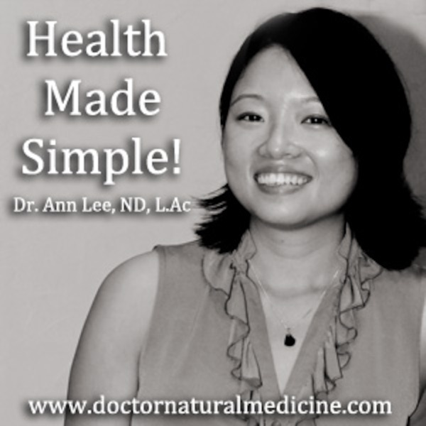 Health Made Simple Podcast