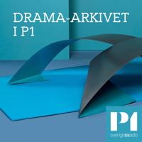 Drama-arkivet i P1 podcast