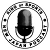 King Of Sports - New Japan Podcast artwork
