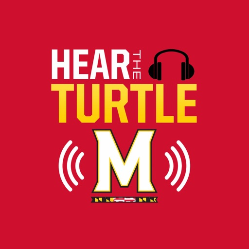 Cover image of Hear The Turtle