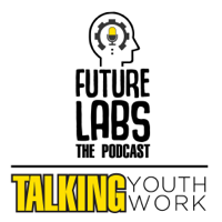 Talking Youth Work podcast