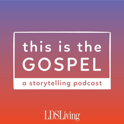 Cover image of This is the Gospel Podcast