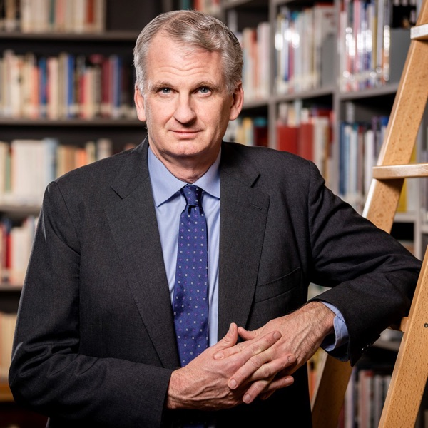 Timothy Snyder speaks