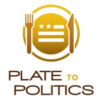 Plate to Politics podcast