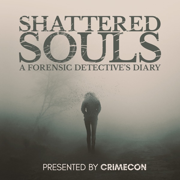 CrimeCon Presents: Shattered Souls
