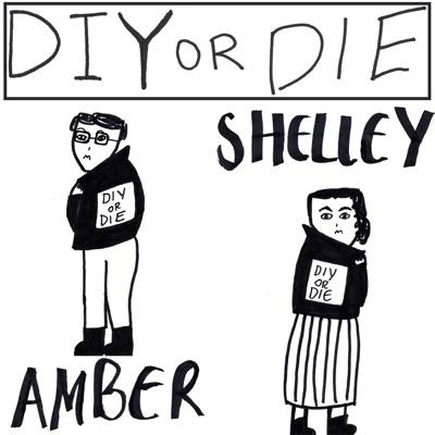 DIY OR DIE a podcast